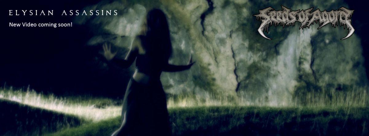 "The making of ""Elysian Assassins"""